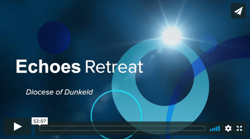 ECHOES returns to Dunkeld
