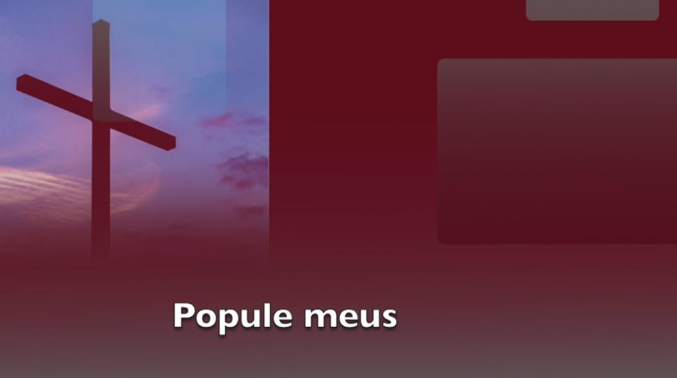 Popule Meus