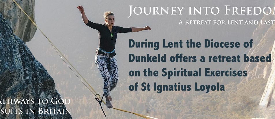 Lenten Retreat with Ignatius of Loyola