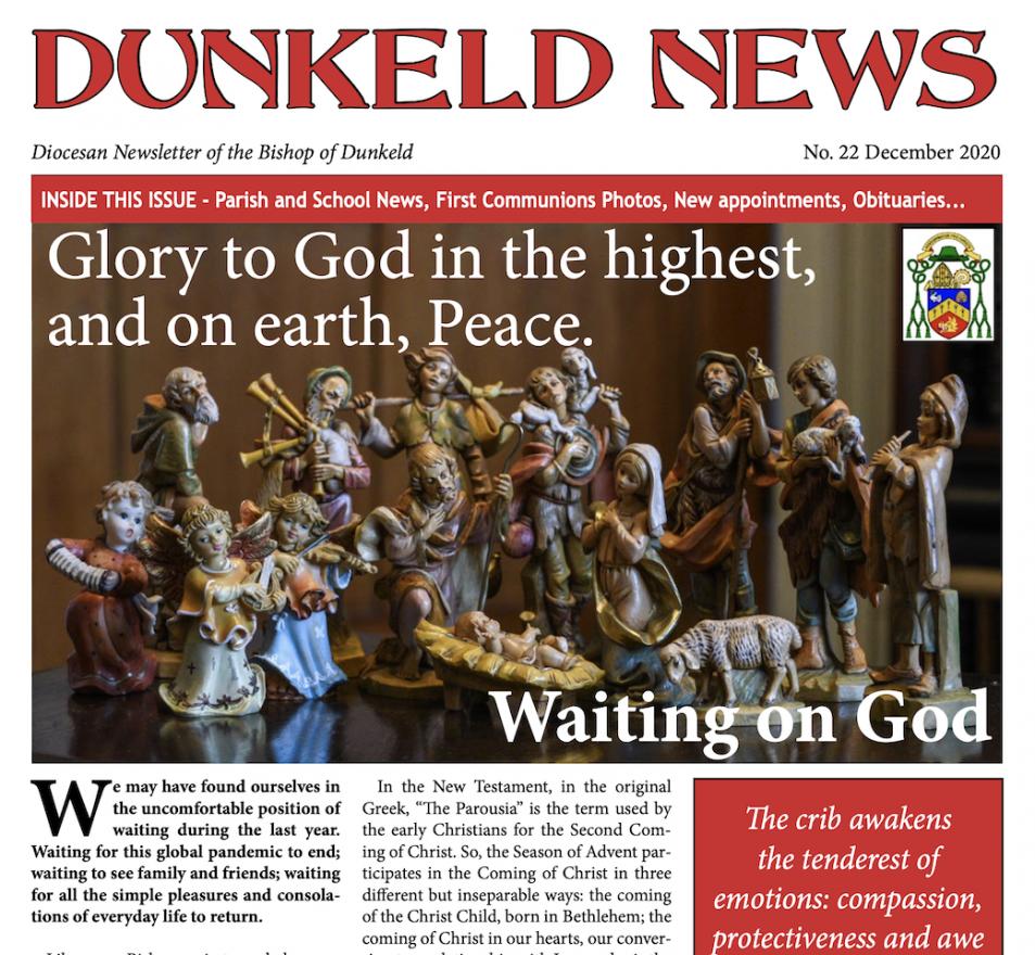 Dunkeld News - December 2020