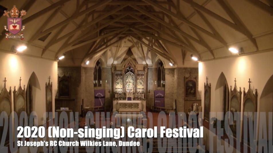 Unsung Carol Festival