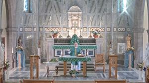 Mass, 15th January 2021