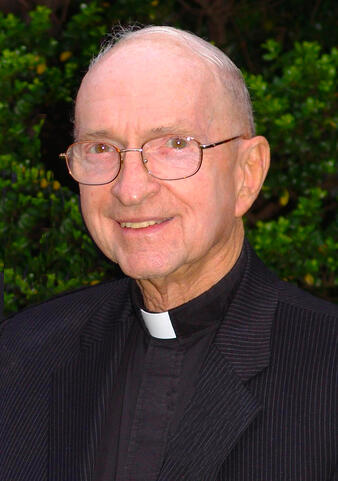 RENEW International Mourns the Passing of Co-founder Msgr. Thomas A. Kleissler