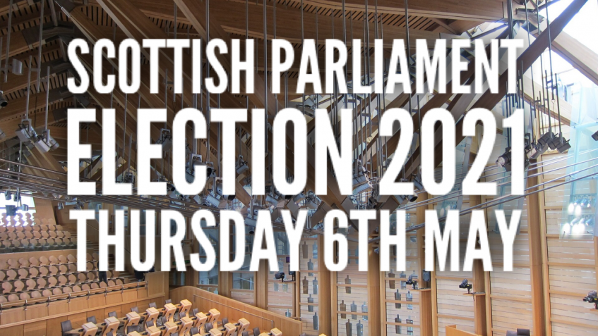 A guide to the parliamentary elections - from the Catholic Parliamentary Officer