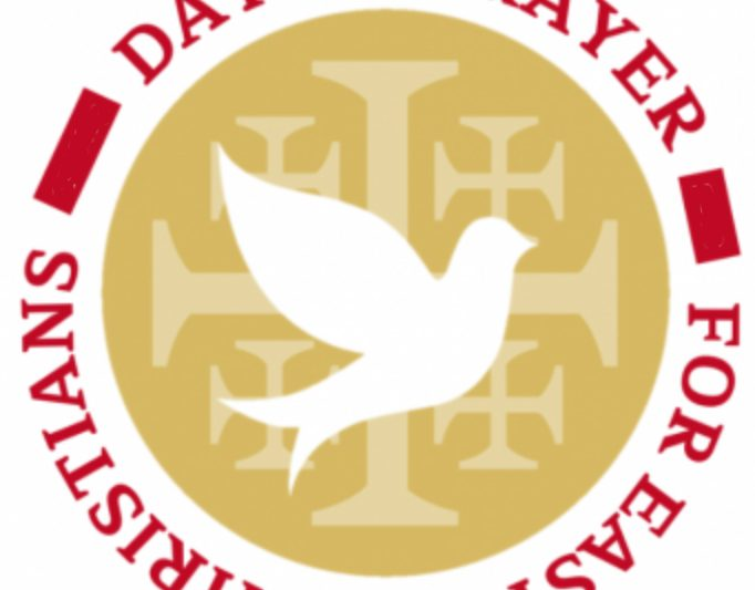 Day of Prayer for Eastern Christians on Sunday, 9th May 2021